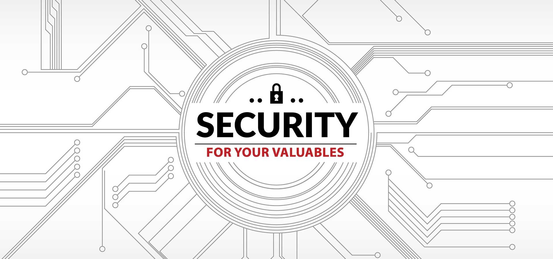 Salvadosafe security safes